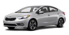 New Kia Forte in Daphne