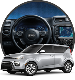 New Kia in Daphne AL